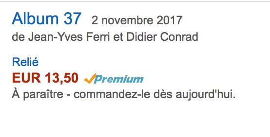 Asterix et la Transitalique (octobre 2017) Screen10