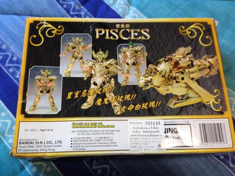 Saint Seiya cavalieri dello zodiaco gold + silver + appendix Img_7028