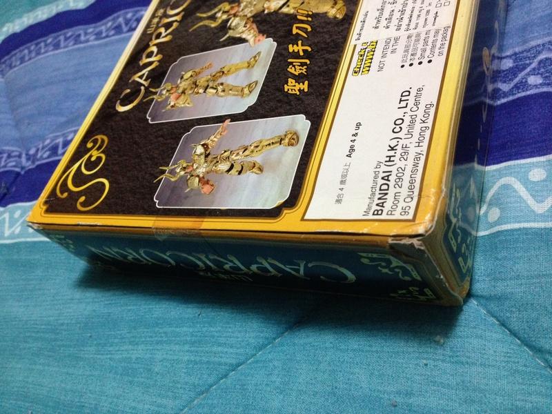 Saint Seiya cavalieri dello zodiaco gold + silver + appendix Img_7033