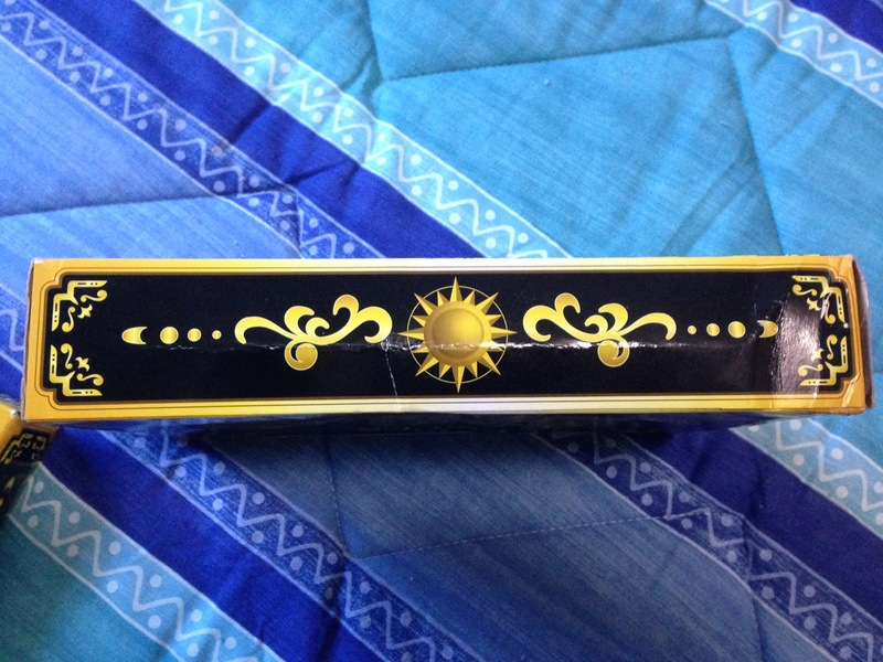 Cavalieri - Saint Seiya cavalieri dello zodiaco gold + silver + appendix Img_7034