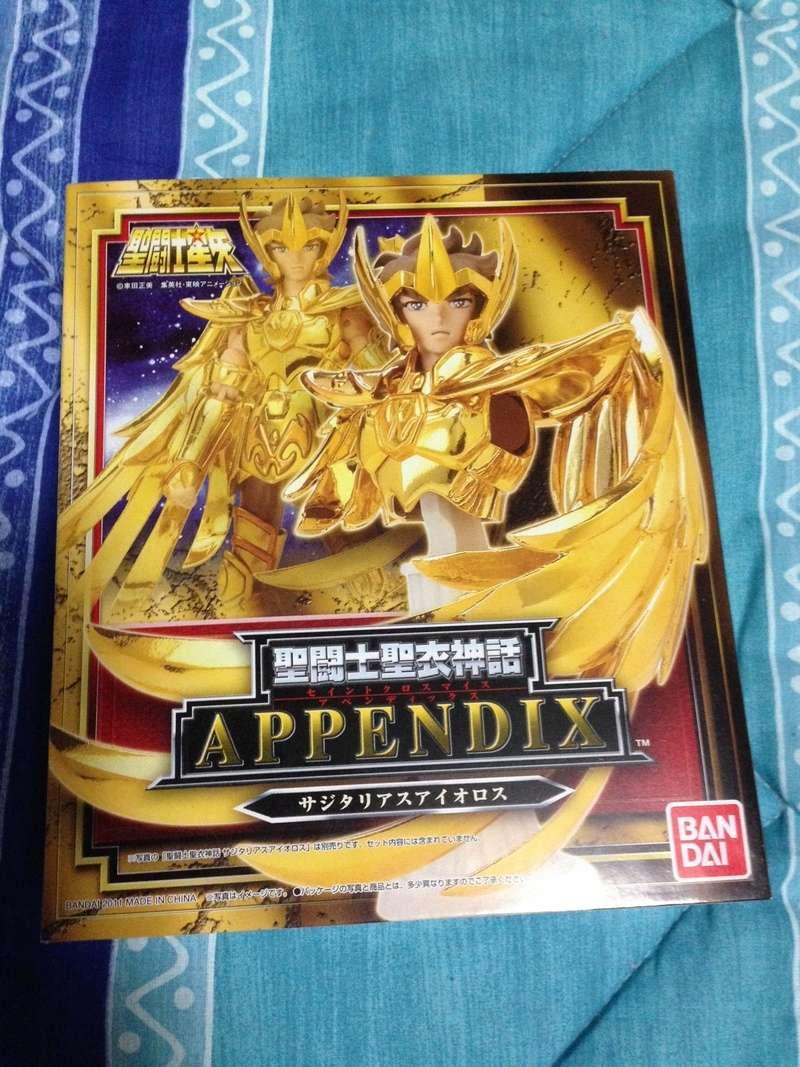 Saint Seiya cavalieri dello zodiaco gold + silver + appendix Img_7037
