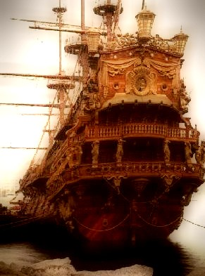 Valentine - Katrina Ship10