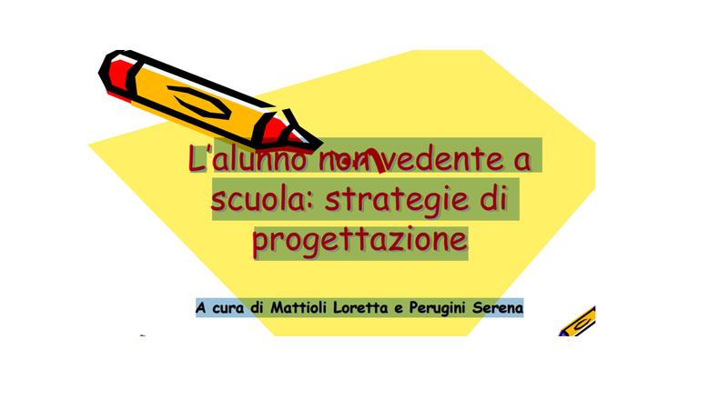 Alunni Ipovedenti e Ciechi - Pagina 2 Presen10