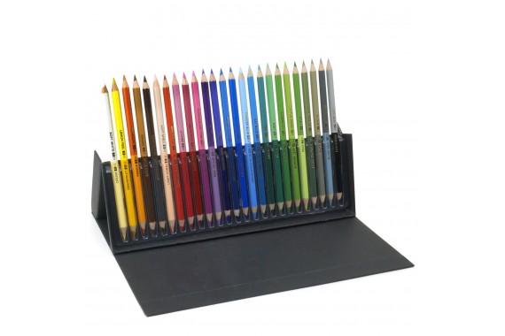 Nouveauté chez Chameleon- Crayons de couleurs Coffre10