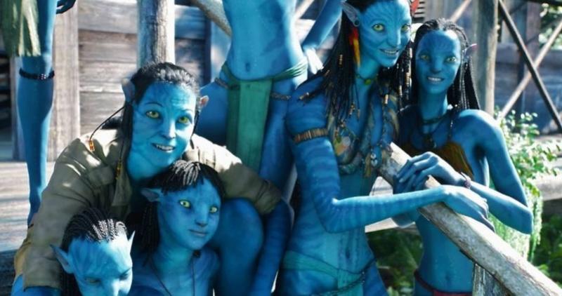 [Film] Avatar 2 - Décembre 2021 110