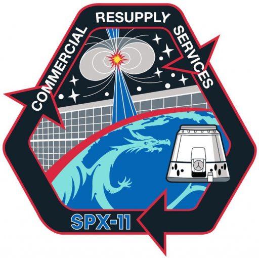Falcon 9 (CRS-11) - 03.06.2017  [Succès] - Page 2 1144