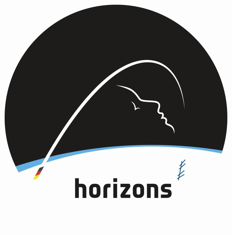2018, Horizons, la nouvelle mission d'Alexander Gerst (ESA) 1145
