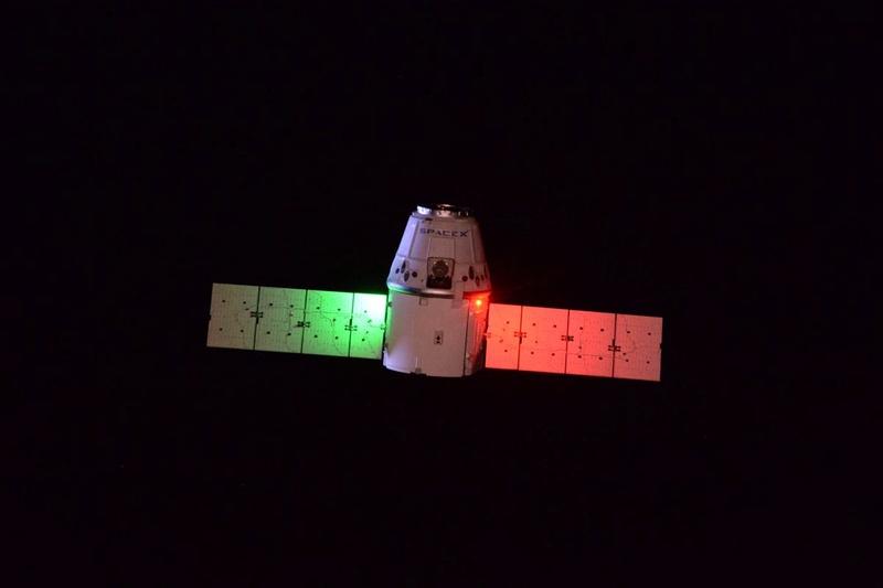 Falcon-9 (CRS-10) - 19.02.17  [Succès] - Page 15 118