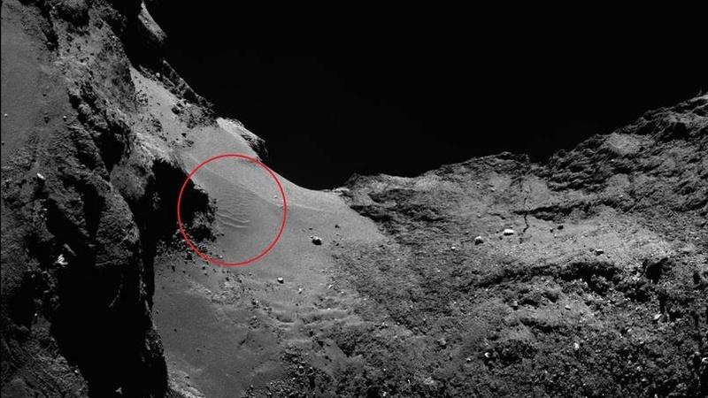 Rosetta : Mission autour de la comète 67P/Churyumov-Gerasimenko  - Page 33 140