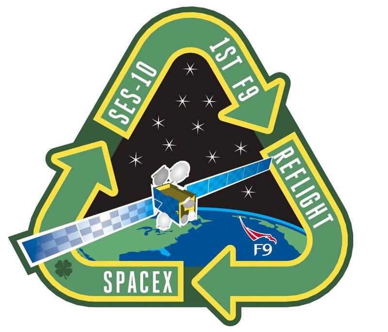 Falcon-9 (SES-10) - 30.03.17 [Succès] - Page 3 154