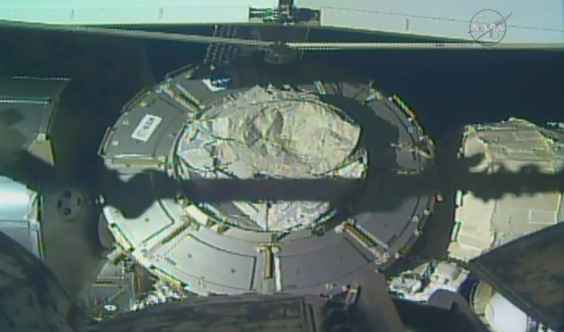 ISS - US EVA 40, 41 et 42 - Page 3 161