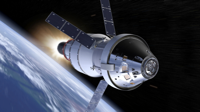 [Blog] Developpement de la capsule ORION de la NASA - Page 12 164