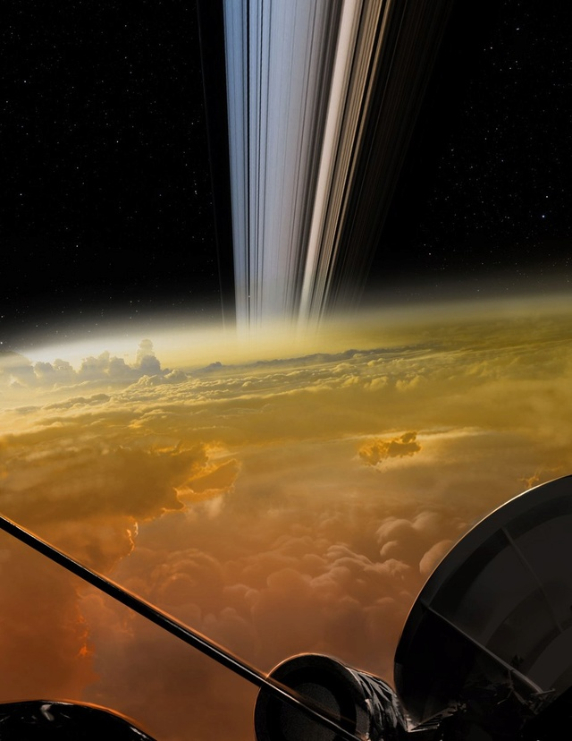 """Mission Cassini, phase """"Ring-Grazing Orbits"""" (30.11.2016 - 15.9.2017) - Page 2 199"""