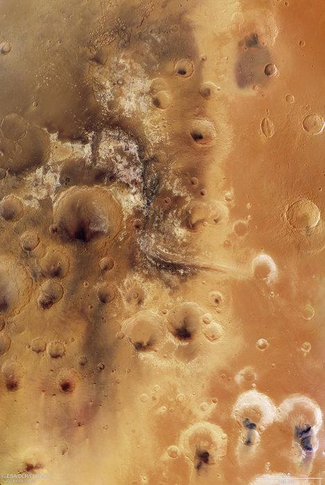 ExoMars - 2022 - Préparation de la mission (Rosalind Franklin) - Page 9 216