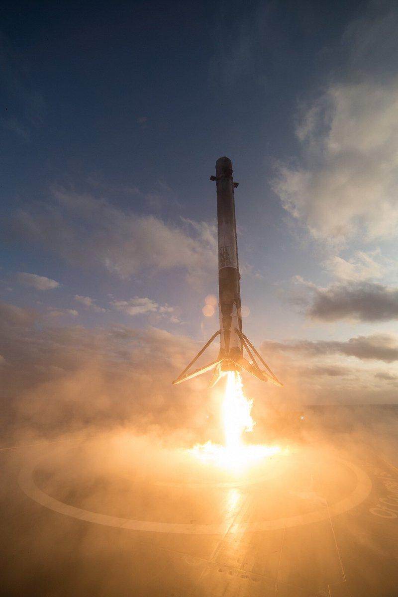Falcon-9 (SES-10) - 30.03.17 [Succès] - Page 11 312