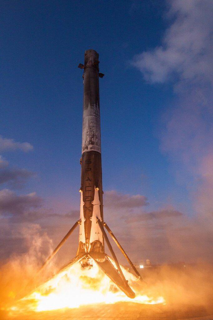 Falcon-9 (SES-10) - 30.03.17 [Succès] - Page 11 410