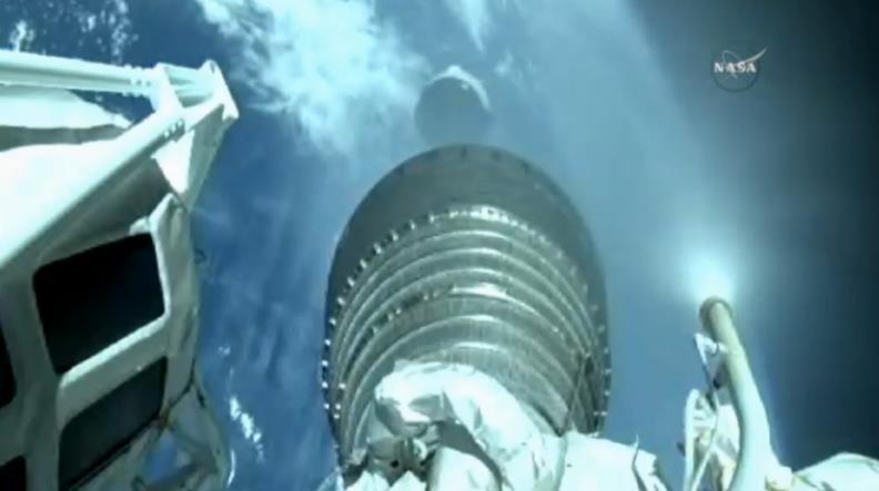 Atlas V (Cygnus OA-7) - 18.04.17 - Page 3 Scree113