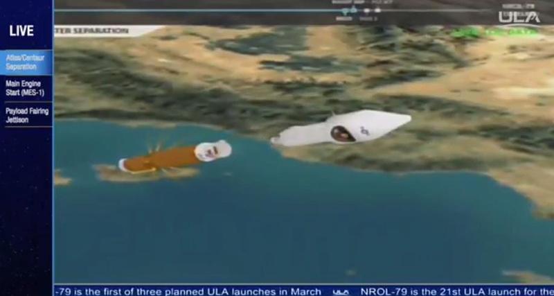 Atlas V 401 (NROL-79) - 01.03.17 - Page 2 Screen51
