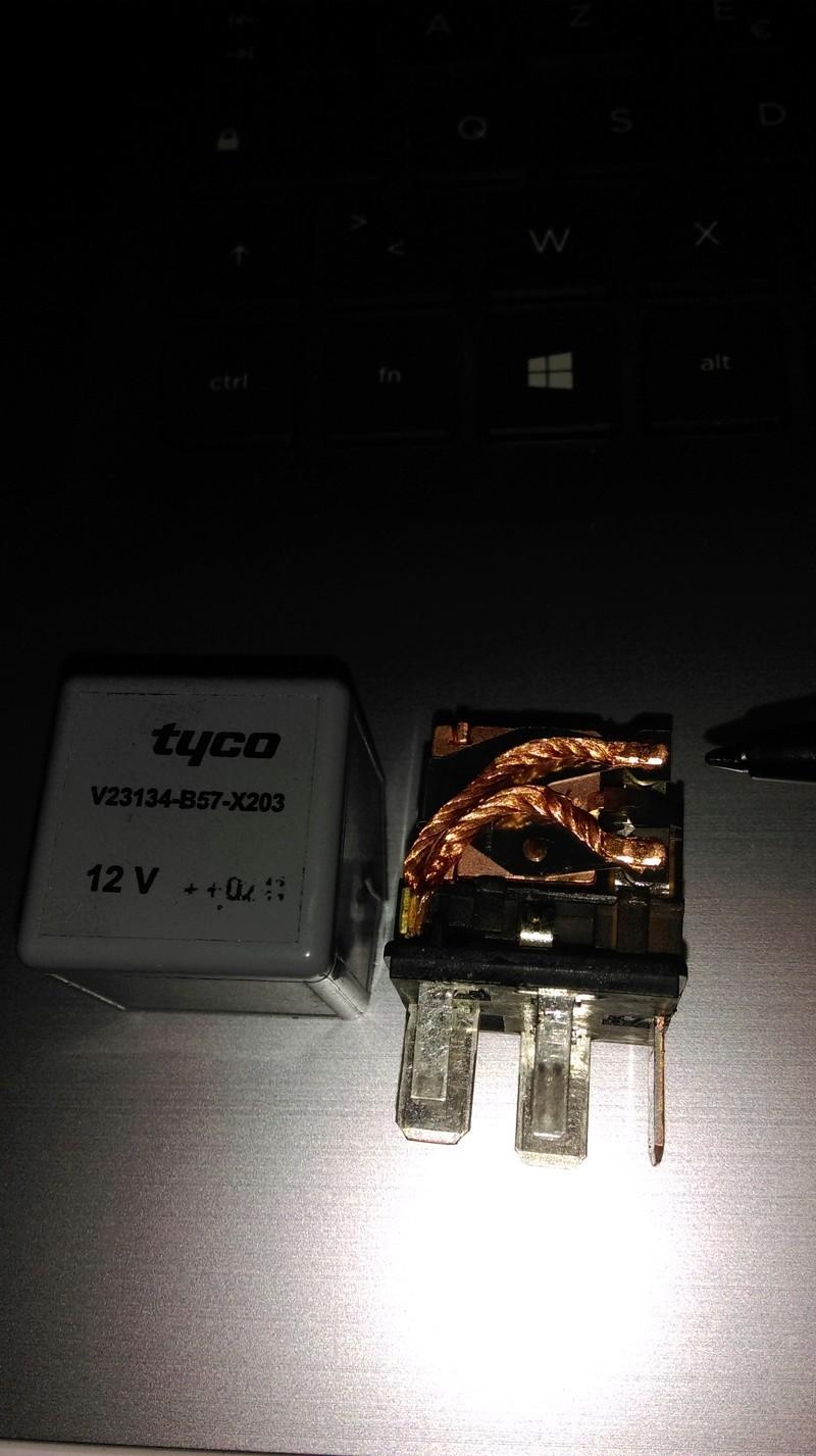 controlez vos relais de pompe F1 Imag5410