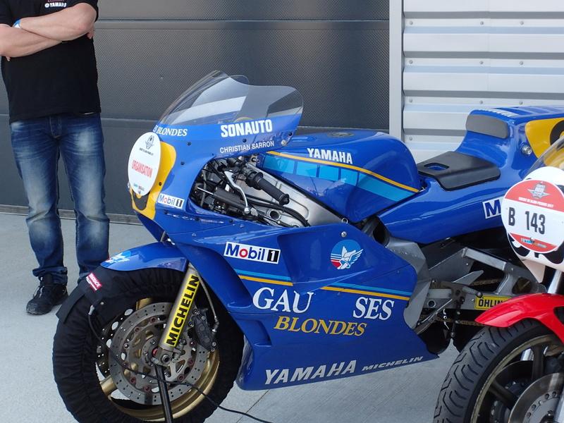 MOTO LEGENDE 2017 à Dijon P1010012