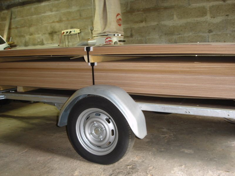 construction de Banjo 640 Dsc03211