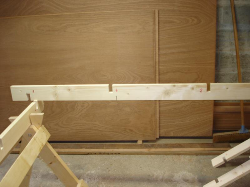 construction de Banjo 640 Dsc03215