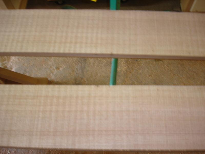 construction de Banjo 640 Dsc03218