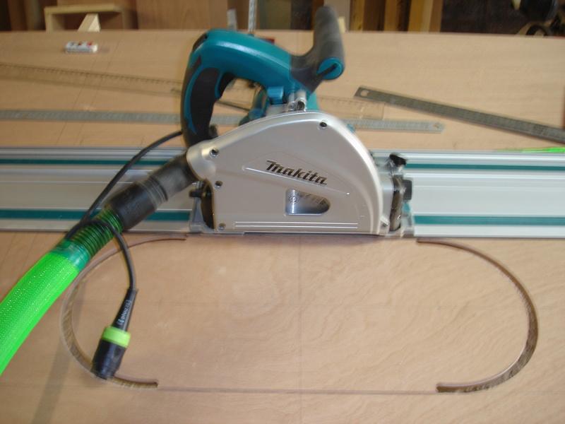 construction de Banjo 640 Dsc03221