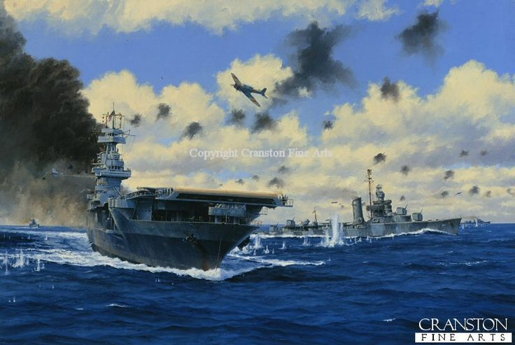 CR the fires of midway   Kido Butai ! 0863e410