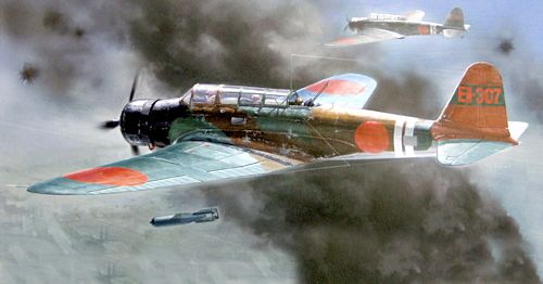 CR the fires of midway   Kido Butai ! 2a63a110
