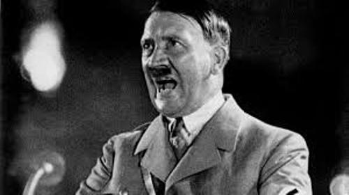 CR BRITAIN Stands alone  Adolf-13