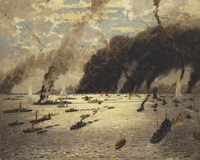 [CR] Britain Stands Alone  Art_iw10