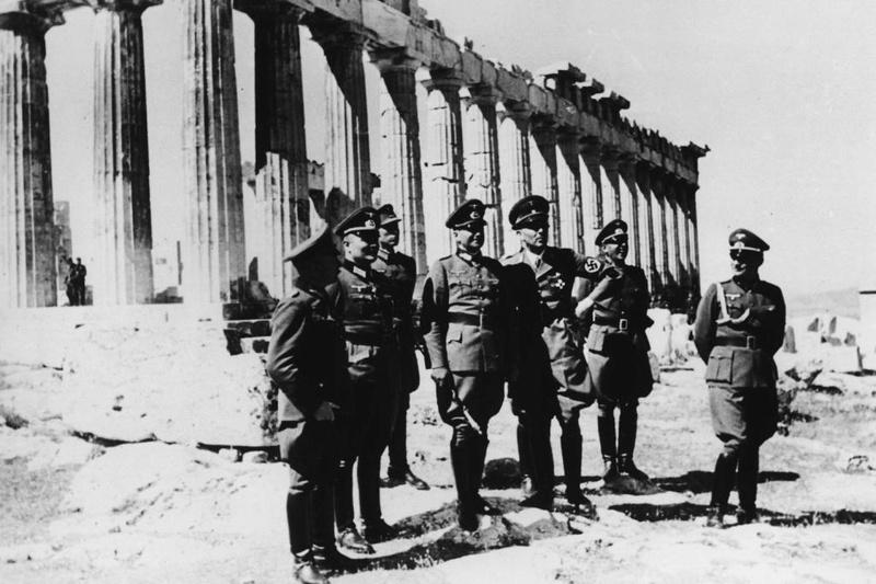 [CR] Operation Mercury : Main Event Balkan10