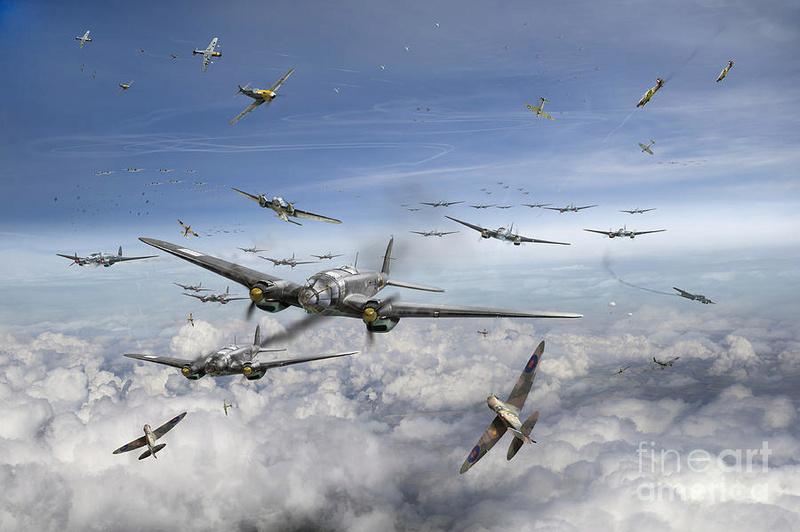[CR] Britain Stands Alone  Battle26