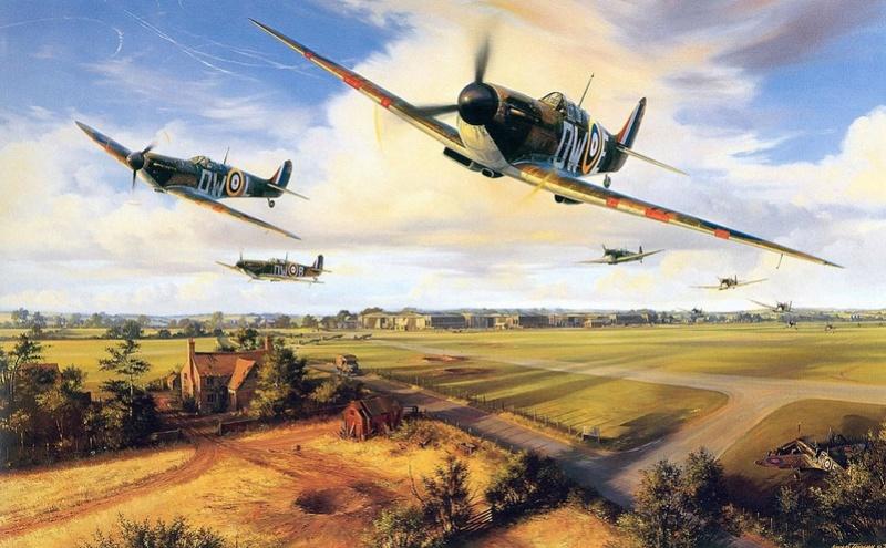 [CR] Britain Stands Alone  Battle27