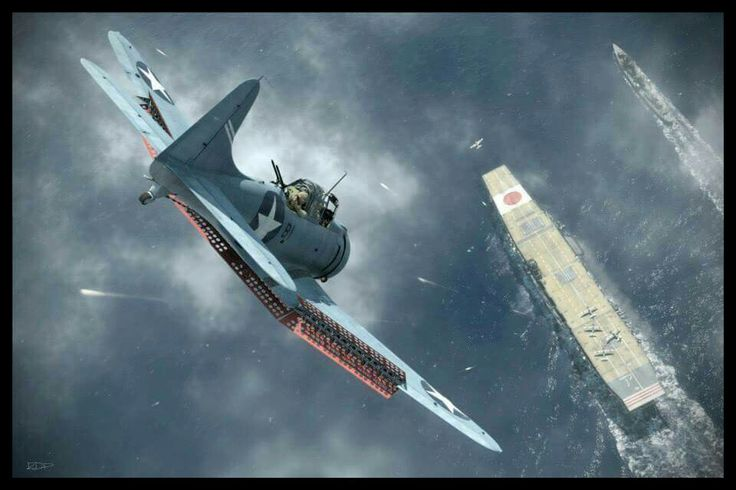 CR the fires of midway   Kido Butai ! D88b2211