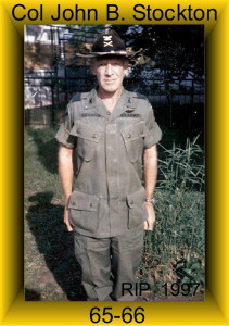 "CR ""We were soldiers once...and young "" Silver bayonet Jb_s10"