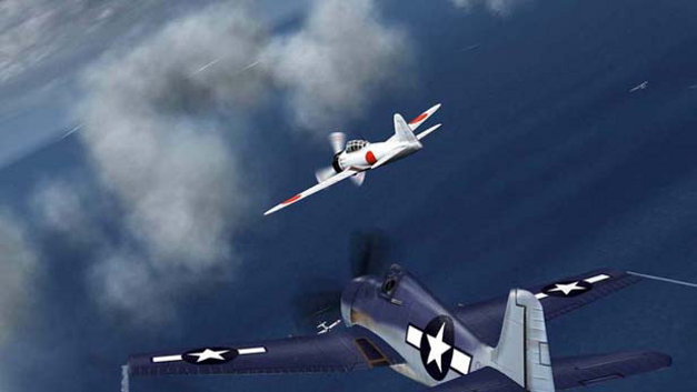 CR the fires of midway   Kido Butai ! Slus-210
