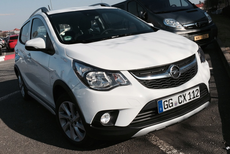2015 - [Vauxhall/Opel] Viva / Karl - Page 15 Img_2810