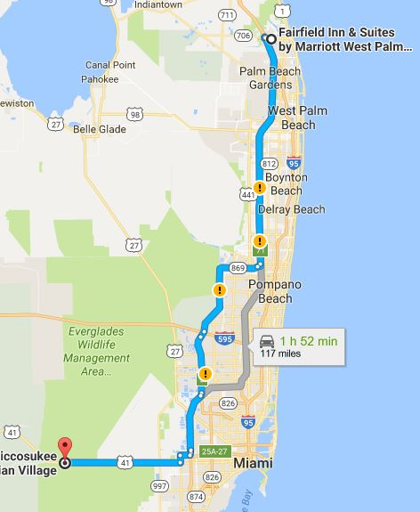 TR Honeymoon in Florida novembre 2016 (WDW-SW-DC-KSC-USF-NBA-Miami-Everglades-Keys) (dernière MàJ: 09/04/2017) Terminé - Page 9 Routej10