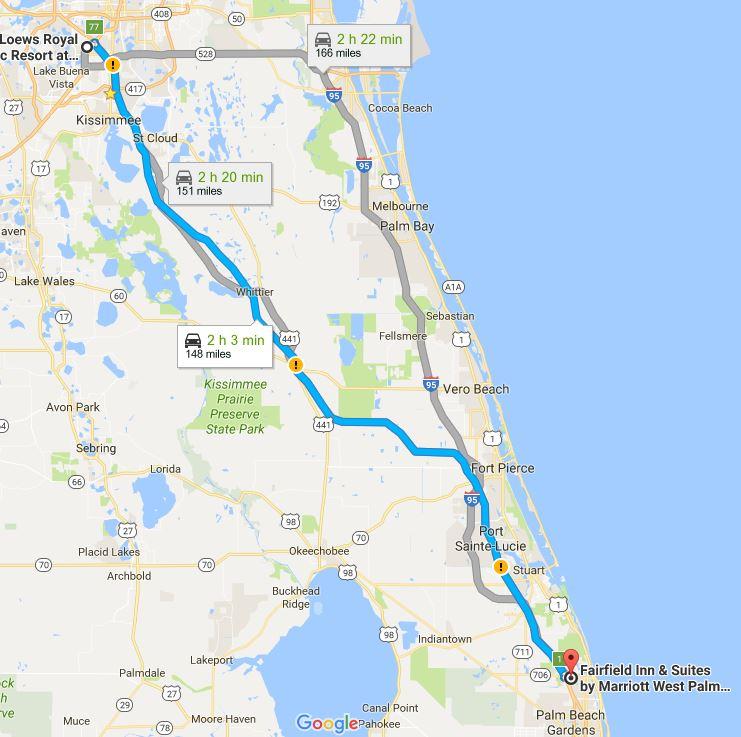 TR Honeymoon in Florida novembre 2016 (WDW-SW-DC-KSC-USF-NBA-Miami-Everglades-Keys) (dernière MàJ: 09/04/2017) Terminé - Page 8 Router11