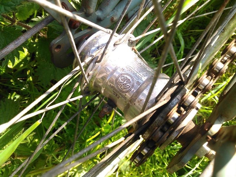 Vélo Rialto Strasbourg années 40/50 Kimg0129