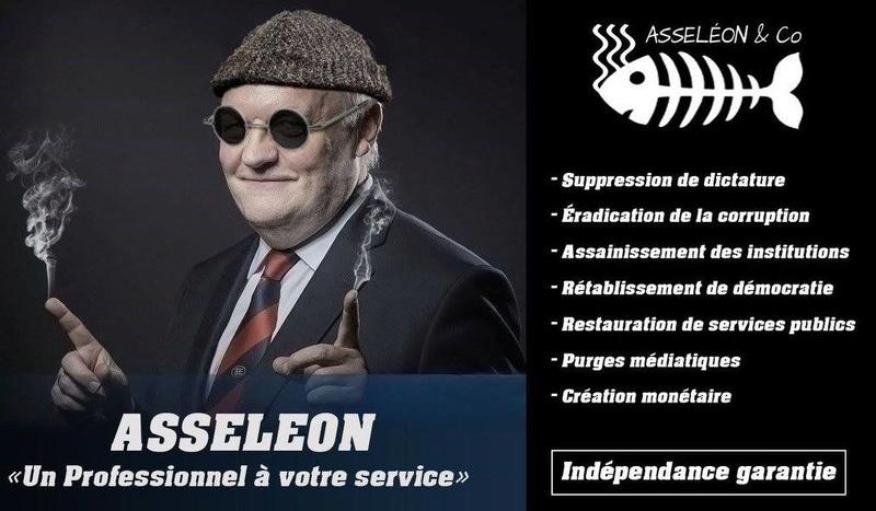 UPR Asselineau: parti politique qui dit des choses passionnantes sur l'€mpire... - Page 22 17835010