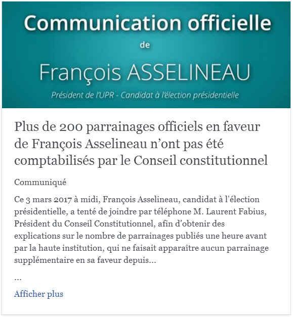 UPR Asselineau: parti politique qui dit des choses passionnantes sur l'€mpire... - Page 21 Snap310