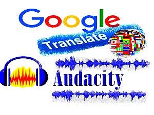 Enregistrez Google traducteur en Audio   ترجمة النص بواسطة جوجل وتسجيله كصوت 12c10