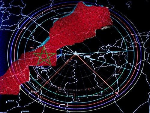 Le Maroc est il vulnerable ?هل المغرب قادرعلي التصدي لأعدائه Mimoun10