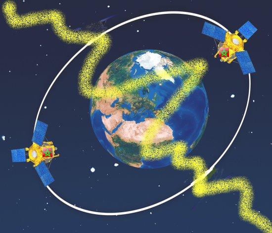Des satellites espions Marocains investissent l'espace Pleiad10