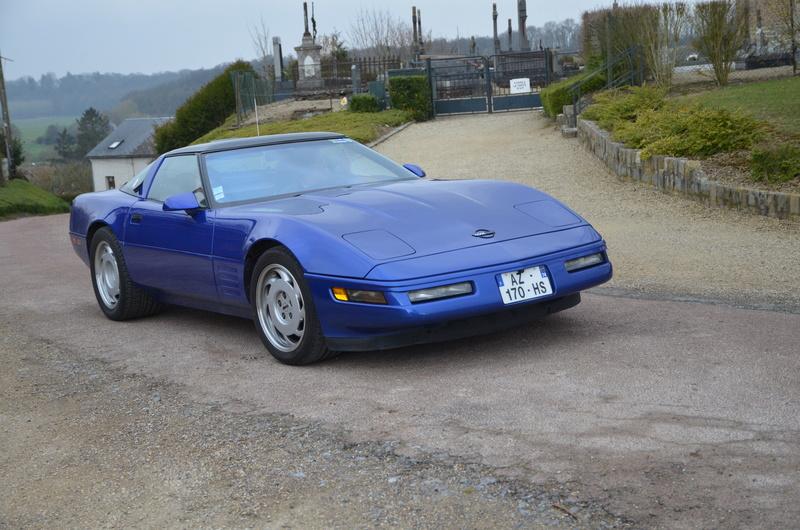 Photos d'I'vette ... et autres Corvette - Page 2 Dlp_6611