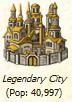 Advanced City Building - 40k+ Population City City_p10