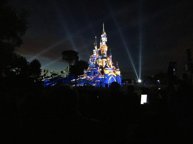 Pré TR Disneyland Paris 25 ans - Sequoia du 13 au 16 mai 2017 - Page 2 Img_6810